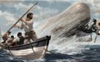 Carnet de voyage - Mocha Dick, l'invincible cachalot blanc du Pacifique Sud