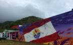Le festival Ono'u s'est déplacé à Raiatea