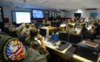 Déploiement et intervention des Forces armées en Polynésie française