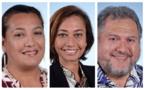 Les déclarations d'intérêt des députés polynésiens