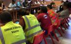 Bora Bora se prépare pour la Hawaiki Nui Vaa