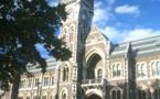 """Carnet de voyage - Dunedin, la kiwie """"so scottish"""""""
