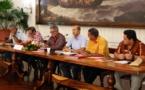 Rénovation urbaine du Grand Papeete : un comité de pilotage en place
