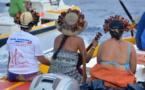 Les photos insolites de la Hawaiki Nui Va'a