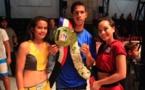 Boxe – Championnat de Polynésie : La nouvelle fédération s'installe progressivement