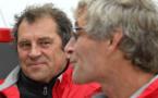 Transat Jacques-Vabre: Le bateau Prince de Bretagne démâte, la Marine à son secours