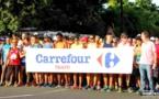 Course à pied - Feria Carrefour : l'AS Tamarii Punaruu passe en force