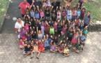 64 élèves de Ruatama au Conservatoire