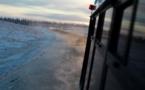 Au Canada, aller à Tuktoyaktuk par la route, le rêve réalisé