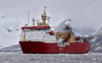 Le sous-marin argentin introuvable depuis six jours, pas de piste