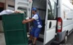 Cuisine centrale de Papeete : les 4 500 repas sont livrés au compte-goutte