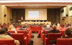 Teva Rohfritsch défend l'économie bleue à Paris