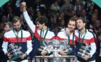 Coupe Davis - France: une victoire, pas un exploit
