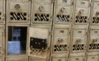 De gros retards dans la distribution des colis et du courrier