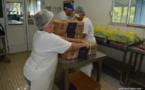 Faa'a prête main-forte à la Cuisine centrale de Papeete