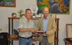 141 millions pour rénover le réseau d'eau entre Outumaoro et Taina