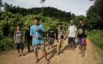 Aux Philippines, des croisés de l'environnement tentent de sauver le paradis