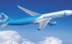 Des vols Papeete-Paris (A/R) à partir de 150 000 Fcfp pour French Blue