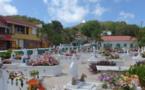 Johnny Hallyday sera inhumé lundi sur l'île de Saint-Barthélemy
