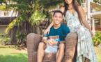 Surf WQS – Focus Ariihoe Tefaafana : « Sunset Beach, c'est toi contre la nature »