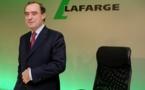 Lafarge en Syrie: l'ex-PDG Bruno Lafont risque à son tour une mise en examen