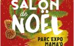 La Salon de Noël ouvre ses portes du 15 au 24 décembre