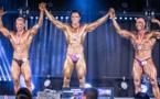 Bodybuilding - Tahiti Body Contest 2017 : David Matke succède à son frère