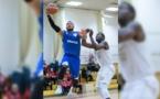 Basket – Tournoi International Militaire : Jacky Leau Kang Mui en finale
