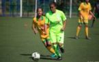 Foot féminin – Championnat U23 : Papara gagne contre le favori, Tefana