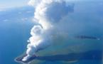 Une île nouvelle du Pacifique pourrait renseigner sur Mars
