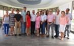 Santé : sept nouveaux signataires rejoignent la Charte d'engagement des entreprises actives