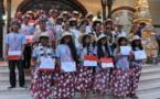 Vingt lycéens vont s'envoler vers la Chine