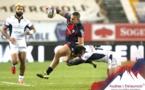 Rugby –  Pro D2 : Teiva Jacquelain marque son premier essai