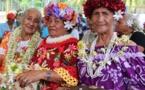 Les matahiapo de Bora Bora à l'honneur