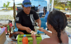 Jeux de Makemo : une manne financière intéressante pour les commerçants