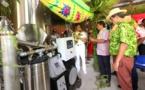 Une usine de transformation agroalimentaire inaugurée à Hiva Oa