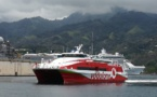 Terevau : feu vert pour un nouveau ferry