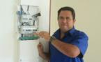 Grâce au label, José Tefaaora veut propulser son entreprise