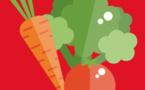 Observatoire des Prix du 11 au 15 décembre 2017 - Fruits et légumes (Tahiti)