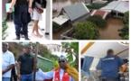 Janvier 2017 dans le rétro : des fortes pluies et une saisie record de cocaïne