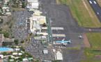 Concession de l'aéroport : l'Etat demande une aide juridique
