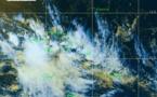 Les fortes pluies s'intensifient sur la Société