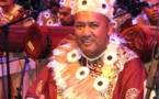 Wilson Mahuta, un grand homme de la Culture s'en est allé