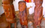 Carnet de voyage - Les Bataillard, derniers sculpteurs de Tubuai
