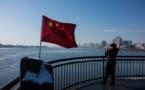 Les Chinois sur le qui-vive à la frontière nord-coréenne