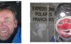 Un hiver en Antarctique : assistez à la conférence d'Éric Tragin