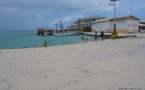 Bientôt une marina à Arutua