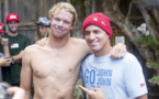 Surf Pro – Diététique : Kelly Slater et JJ Florence sont devenus végan