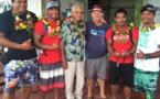 Pêche sous marine – Le champion Jean Tapu s'en est allé