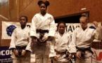 Judo – Tournoi de St Gatien : Un podium pour Poerava Temakeu
